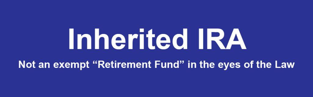 Inherited IRA
