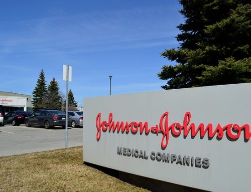 Oklahoma Judge Orders Johnson & Johnson to Pay $570 Million for Opioid Epidemic
