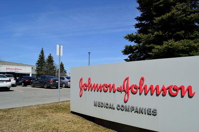 Johnson & Johnson Talcum Powder Lawsuits