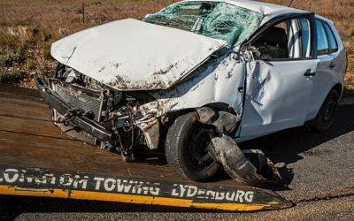 concussion car accident