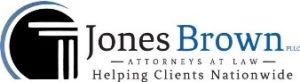 Jones Brown PLLC