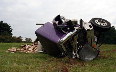 Jones Brown Trucking Accident Attorney