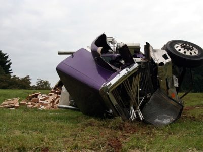Jones Brown Trucking Accident Attorney