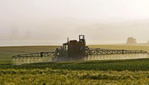 $289 Million Awarded in Roundup Lawsuit