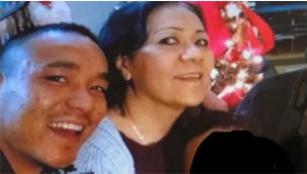 Steven Nguyen, left, was shot by Denver police on March, 19, 2018.