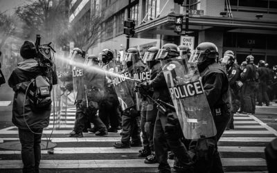 St. Louis Stockley Protests