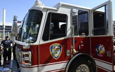 Houston Fire Department