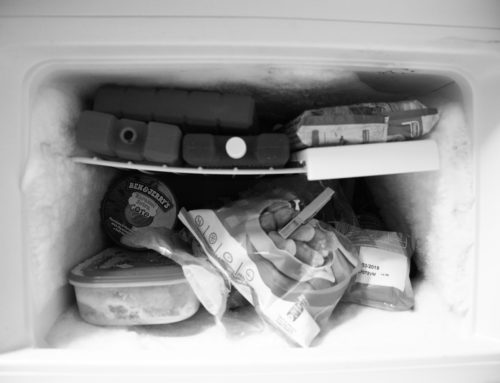 Missouri Man Finds Frozen Baby Corpse in His Deceased Mother's Freezer