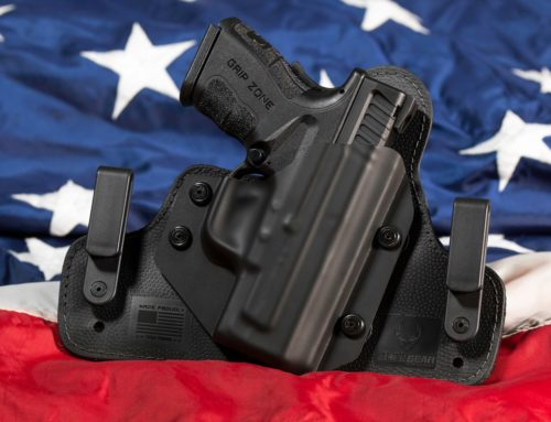 Oklahoma Democrat Seeks to Reject Upcoming Open Carry Law