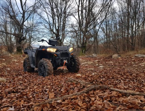 Insurance Issues with ATV/UTV Accidents